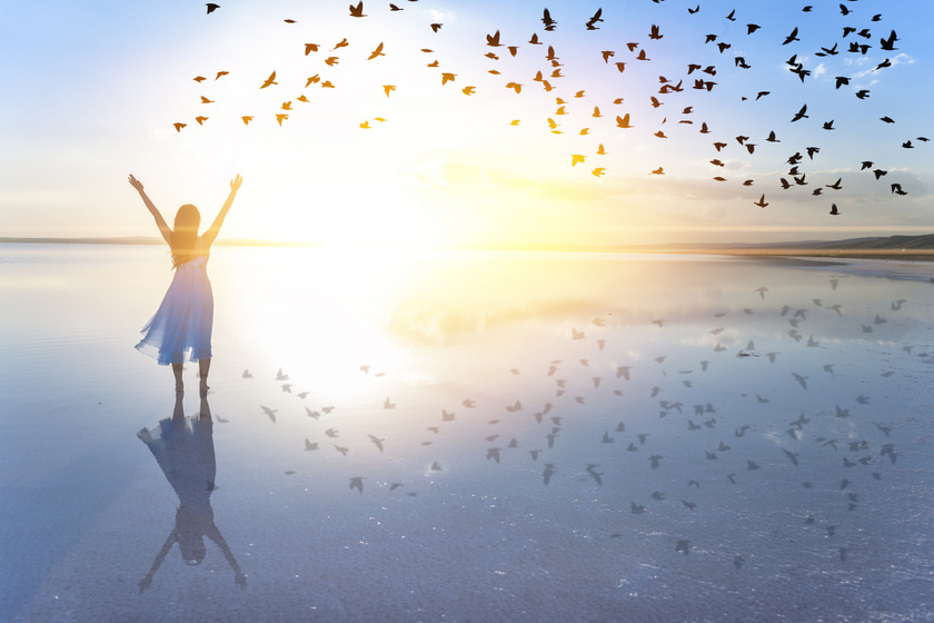 Csodás hatással van a hála az emberi szervezetre: tudományosan is igazolták, mennyi mindenre jó