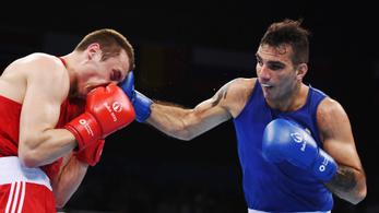 Visszavonul az utóbbi évek legeredményesebb magyar amatőr bokszolója, Harcsa Zoltán