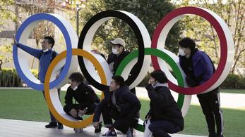 Újabb olimpiai tesztversenyt töröltek a koronavírus miatt