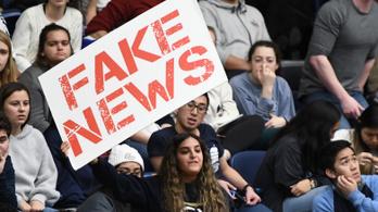 Csapda, ha elkezdik címkézni a híreket azzal, hogy melyik hamis
