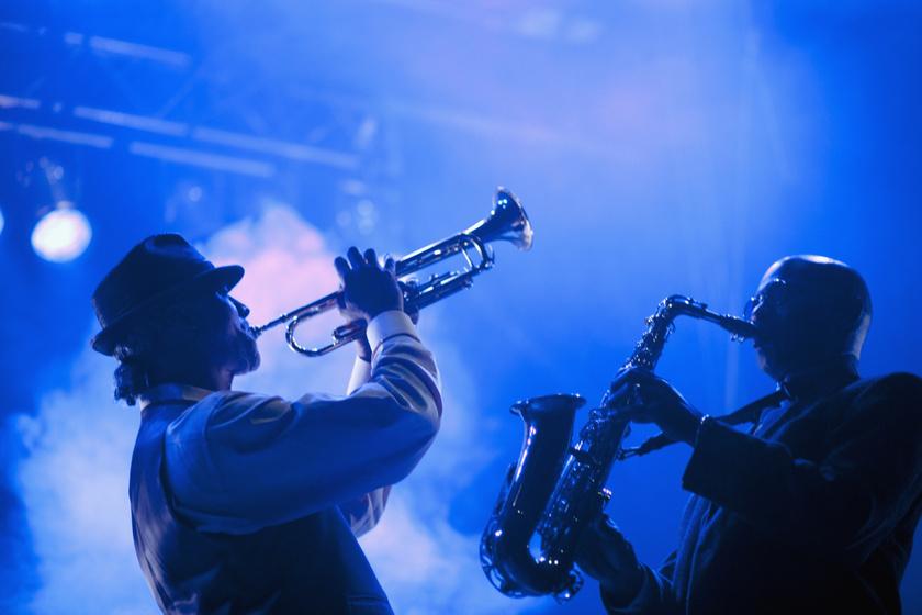 jazz-zene