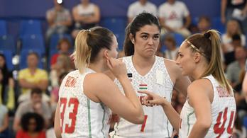 Elhalasztják a magyar női 3x3-as kosárválogatott olimpiai selejtezőjét