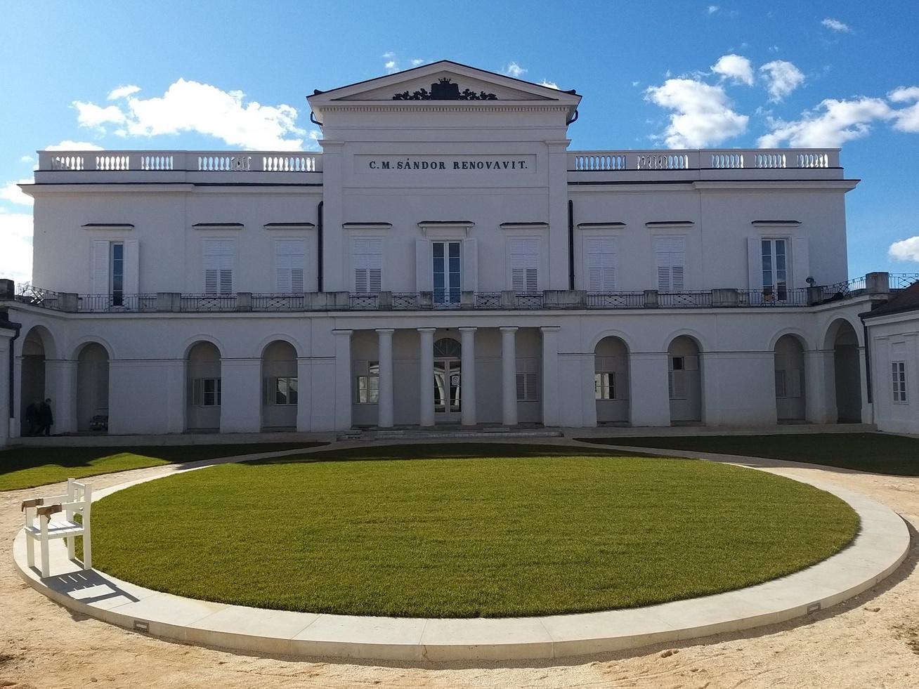 Bajna Sándor–Metternich-kastély