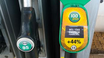 Jobb a prémium benzin a sima 95-ösnél? Tényleg árt az E10?