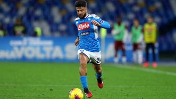 A Napoli-Inter kupaelődöntőt sem rendezik meg