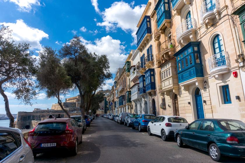 Málta 3+1 csodája, amit látnod kell - Nincs ilyen máshol a világon