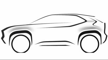 Elmarad a Toyota kis terepjárójának bemutatója