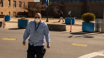 Már tizenegy halottja van az USA-ban a koronavírus-járványnak