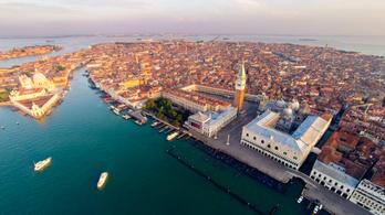 Elhalasztják a Velencei Építészeti Biennálét a koronavírus miatt
