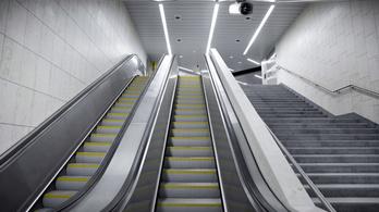 17-18 milliárdba kerül a hármas metró akadálymentesítése