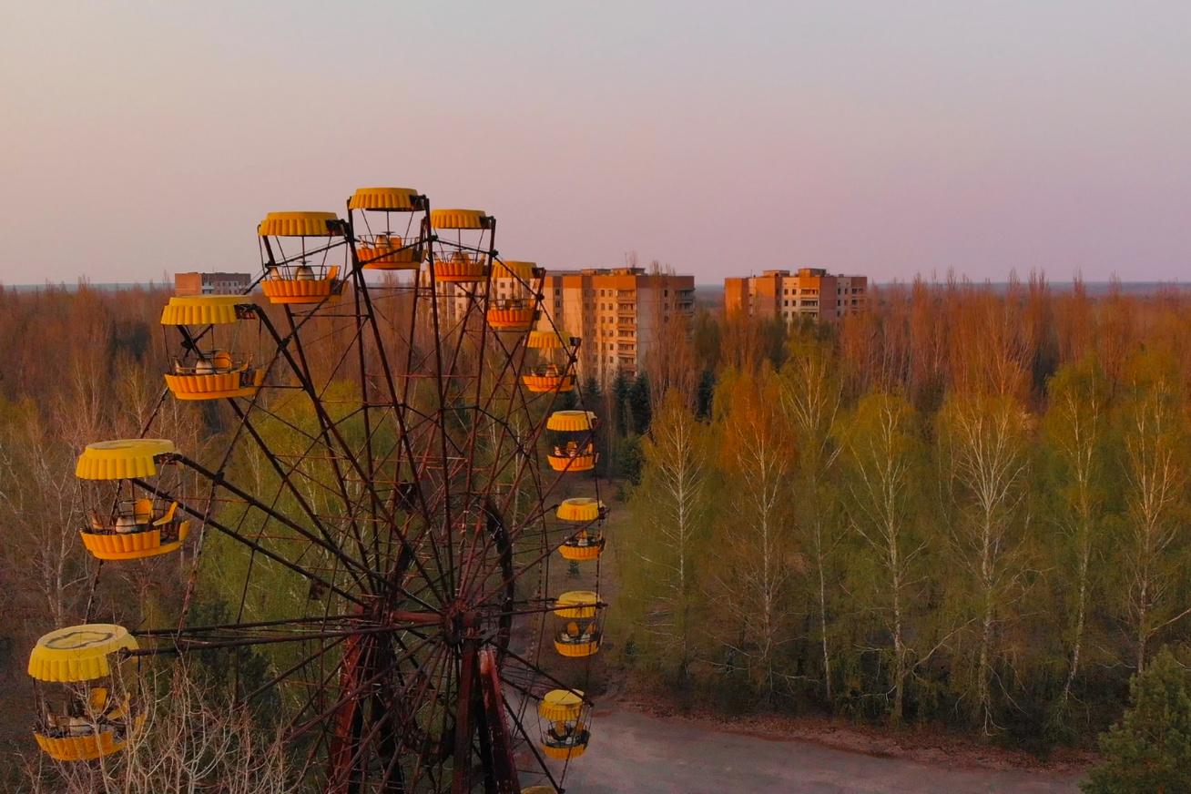csernobil nyitó 1