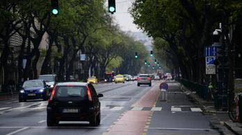 Minden ötödik embert érint Európában a káros mértékű zajszennyezés