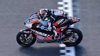 A szezonnyitó MotoGP futam elmarad ugyan, de a Moto2 és Moto3 közvetítéseket ez nem érinti