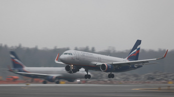 Sorra kapják a bombafenyegetéseket az orosz hatóságok