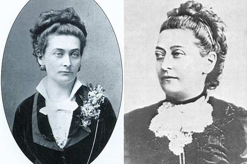 Hugonnai Vilma volt az első magyar orvosnő és az első diplomás magyar nő. Az iskola után férjhez ment, gyermeket szült, és 1872-től lett a Zürichi Egyetem hallgatója, ám diplomáját csak 1896-ban ismerték el itthon. Munkája során a nők egészségére, foglalkoztatására, képzésére koncentrált.
