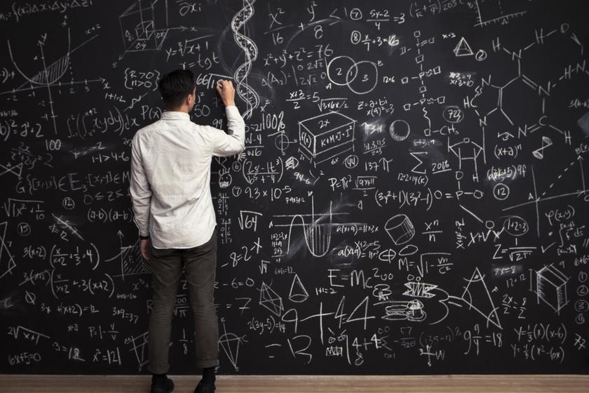 5 ember, aki magasabb IQ-val rendelkezik, mint Einstein - Magyar személy is van a listán