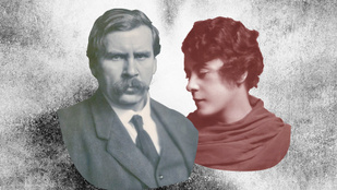 Móricz a halálba hajszolta feleségét egy színésznő miatt