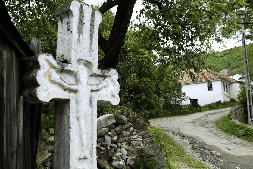Az erdélyi bányafalu végül világörökségi terület lehet: Verespatak környékét látni kell