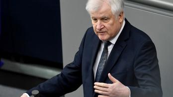 Szélsőjobboldali terror fenyegeti Németországot a német belügyminiszter szerint