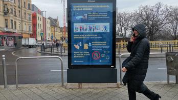 Tüttő Kata: A főváros nem hoz felesleges, pánikra okot adó döntést