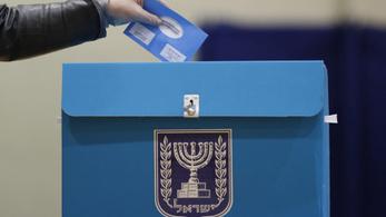 Kitart a patthelyzet Izraelben a választások után