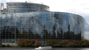 Koronavírus: nem tartják meg Strasbourgban az EP ülését