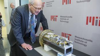 A világhírű MIT egyetem nyit kutatási központot Magyarországon