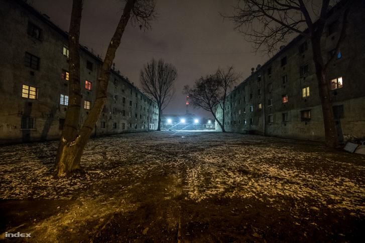 Hős utca