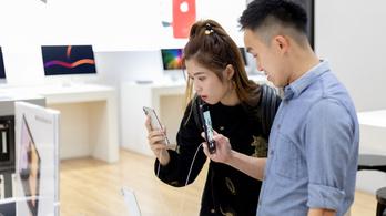 Engedélyezte a fejlesztőknek az Apple a reklámcélú push üzeneteket