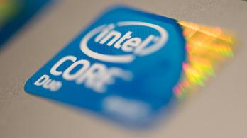 Az Intel processzorok biztonsági hibájára a kuka az egyetlen megoldás