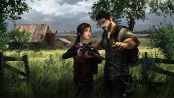 A Last of Us játékból készít sorozatot az HBO