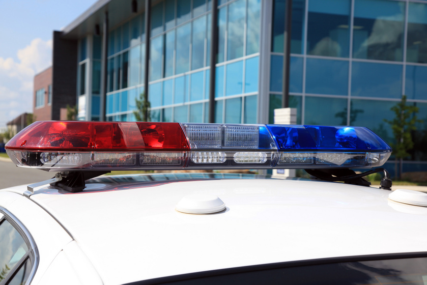 Meglepő vendég érkezett a rendőrőrsre - Saját eltűnését jelentette be