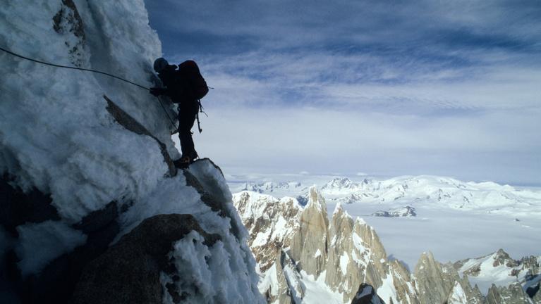 Nem a Himalája nyolcezreseiért jár a hegymászás Oscarja