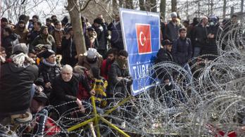 EU-s diplomácia: Európa kapui zárva vannak