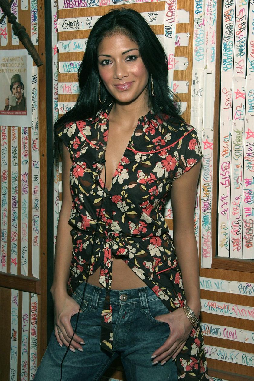 Nicole Scherzinger 2006-ban.