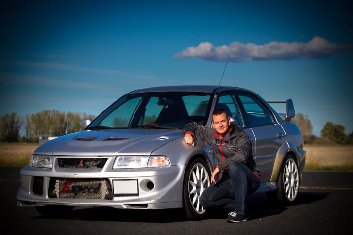 Miki életéből 15 év – ez sok egy autóval. El nem adná, mert mit venne helyette?