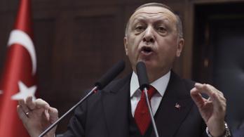 Erdoğan: Nem vitázunk, a kapukat már megnyitottuk