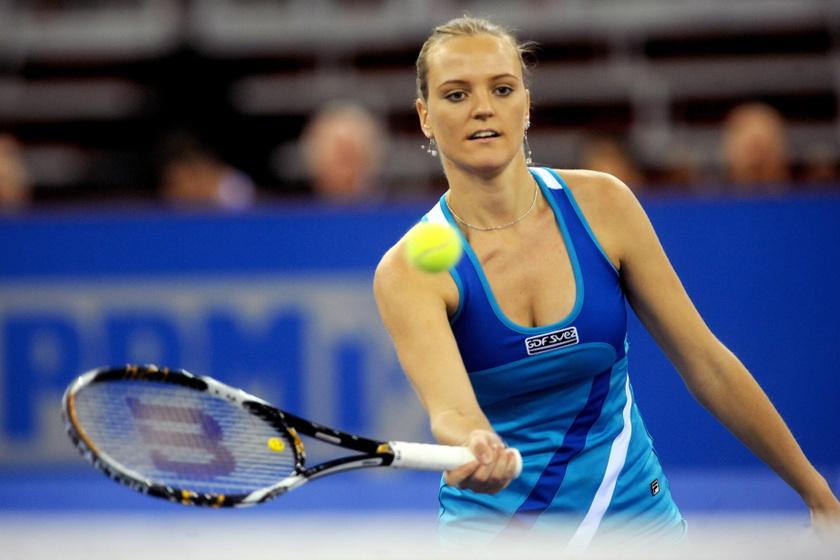 Szávay Ágnes 7 éve vonult vissza - A világhírű teniszező azóta nagyon megváltozott