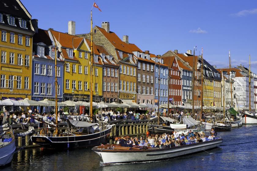 Mi Dánia fővárosa? 10 kérdés Európáról, amire illik tudni a választ