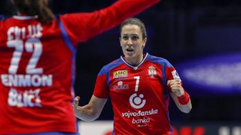 Hat magyar klub ad játékost a szerb női kéziválogatottba