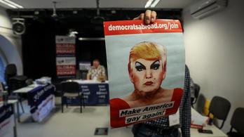 Budapestről is bele lehet szólni a demokrata előválasztásba
