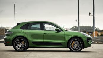 Elárulták, milyen autó lesz a következő elektromos Porsche