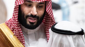 Hazaárulásért őrizetbe vették Szaúd-Arábiában a királyi család három tagját