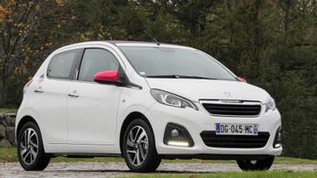 500-as alapokra épülhet a Peugeot következő villanyautója?