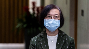 Tizenheten próbáltak meg megszökni a hongkongi karanténból