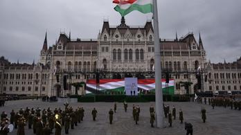 Lemondta a kormány a március 15-re tervezett központi ünnepséget