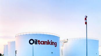 Zuhan az olaj ára, Moszkva nagyot bukik