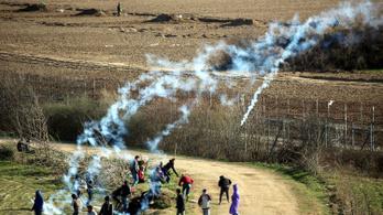 Ankara: Ami eddig történt, az még semmi