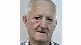 Eltűnt egy 73 éves férfi a tizennyolcadik kerületből