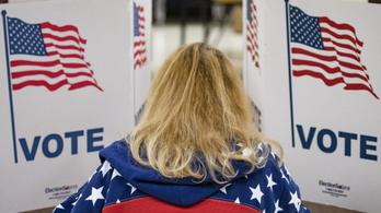Lehetne már női elnöke az USA-nak